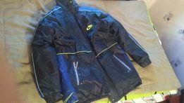 Зимняя двойная куртка
