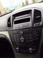 Radio i wyświetlacz komplet Opel Insignia CD300