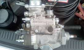 Hyundai H100 Injector Pump and complete rocker tappets for sale NEG