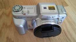 Фотоапарат Sony Cyber-shot DSC-H3, сумка и карта памяти в Подарок