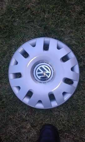 Polo hubcaps