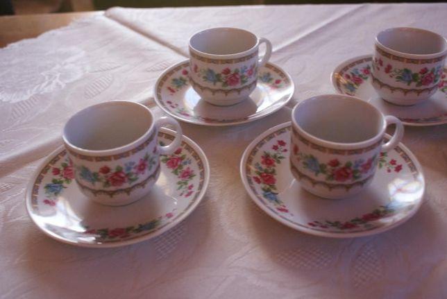 filizanki porcelana chinska z lat osiemdziesiatych Leszno - image 6