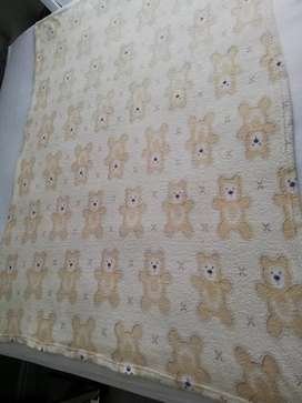 Baby soft and light Woolworths blanket