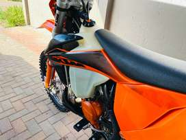 Mint  2020 KTM 300 TPI XC-W for R109,000