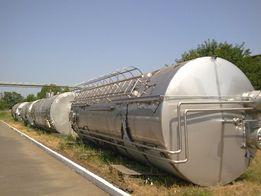 емкость из нержавейки 50м3. вертикальные. емкость из нержавеющей стали