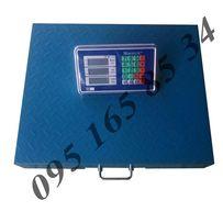 Электронные весы 600кг беспроводные, 50х60см, с функцией Wi-Fi. Новые