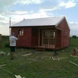 Selling wendy house