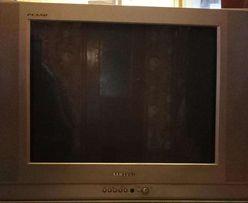 продам телевизор Samsung CS-29K3WTQ