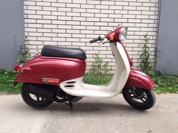 Разборка Honda Giorno и Yamaha Vino 3kj, 5bm, 4t Киев - изображение 2