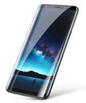 Samsung S9 S8 S8+ S7 S9+ A6 A6+ A8 S6 A8+ 3D 5D 6D edge Скло захистне