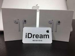 Навушники Apple AirPods (MMEF2) ГАРАНТІЯ! МАГАЗИН!