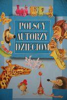 Książka Polscy autorzy dzieciom