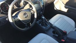продам VW Jetta 6 рестал 2016 спорт 170 л.с. состояние нового авто