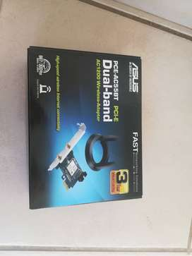 Asus PCE-AC55BT Wifi Adapter