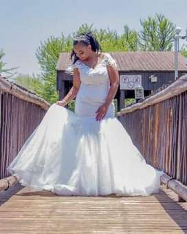 Wedding Gowns for Hire at LAGLORIES CREATIVES