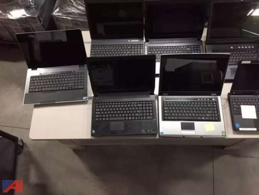 Clean Mini Laptops at 350k Only UK used 0