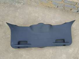 Neat Ford Focus MK3 Boot Cover