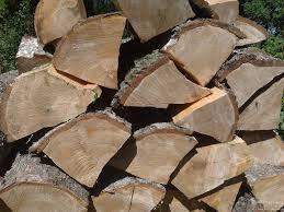 Kominkowo opalowe drewno suszone