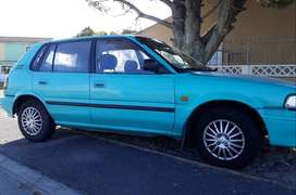 Toyota Conquest 1993 for sale