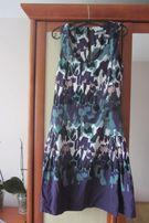 Sukienka Mango Suit r.S