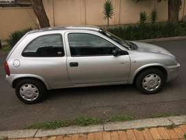 2005 Opel Corsa Lite For Sale