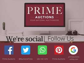 Virtual Property Auction Consultant