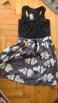 Nowa sukienka na wiosne lato 38 M