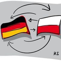Przewoz osób Polska Niemcy busy Bus do Niemiec Frankfurt Mannheim