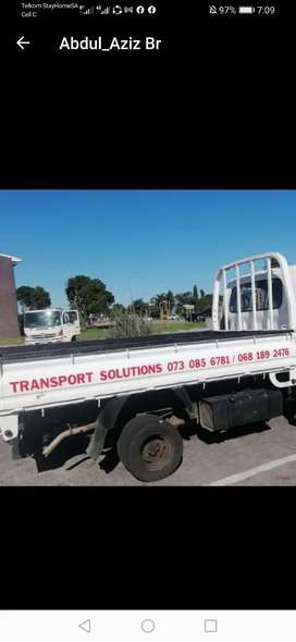 Your transport solutions