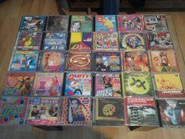 Sprzedam plyty CD