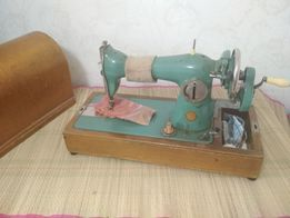 Швейная машина ПМЗ калинина