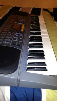 Casio keyboard for sale 0