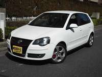 Image of Vw polo gti wanted 1.6