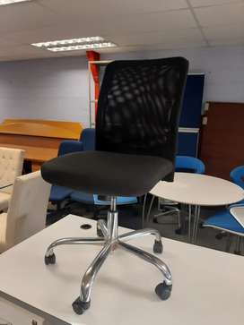 office chairs and cradenza