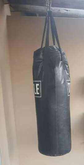 Tile Punching bag