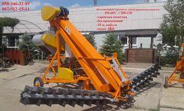 зерномет ЗМ-60У, ЗМ-90У, ЗМ-120