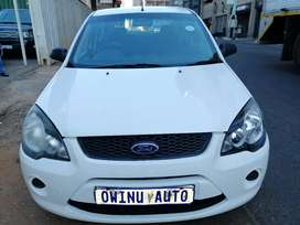 Used 2012 Ford Ikon 1.6ambiente