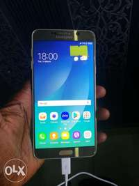 64gb Samsung galaxy note 5 duos For sale 0