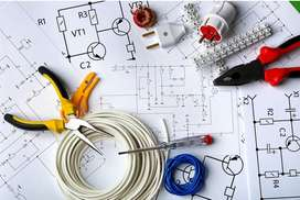 Domestic Electronic Repairs