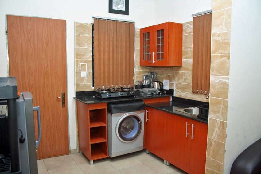 Correct apartment for short let in ikeja 0