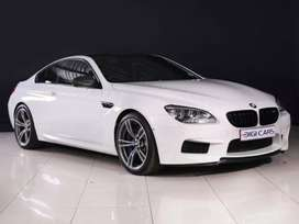 2013 BMW M6 Coupe For Sale