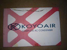 x-trail cd020427 koyo air Конденсатор кондиціонера