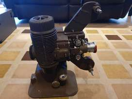 Bell & Howell 1930s 16mm Projector with Original Case
