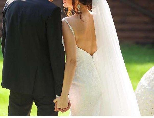 Свадебное платье Pronovias Харьков - изображение 7