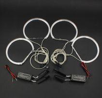 Ангельские глазки кольца 131 мм CCFL для BMW E53 E46 E36 E39 E38 LED