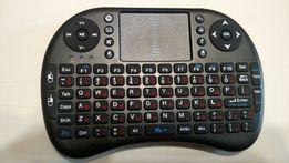 Продам беспроводную мини клавиатуру.