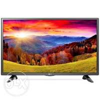 LG 32inch Digital TV brand new with free to air channels 0