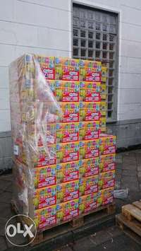 Image of Baby Diapers & pull ups (100% cotton) from Germany!!