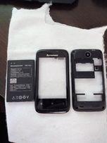 Мобильный телефон Lenovo A269i на запчасти.