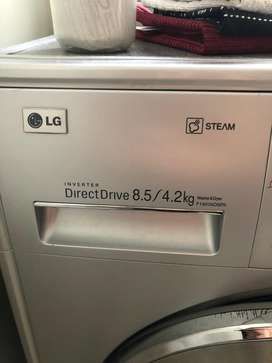 LOOKING for LG washing machine part